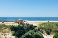 We do have the best beaches! Lonleyville has the quietest beaches on Fire Island